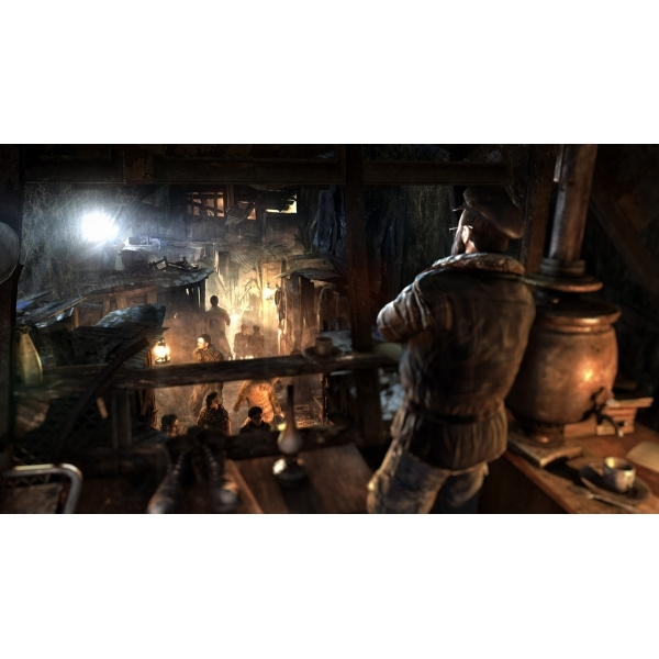 Metro Last Light Limited Edition Game Xbox 360 - Image 4