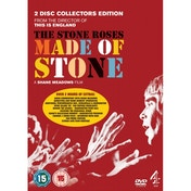 The Stone Roses: Made of Stone 2-Disc Collector's Edition DVD