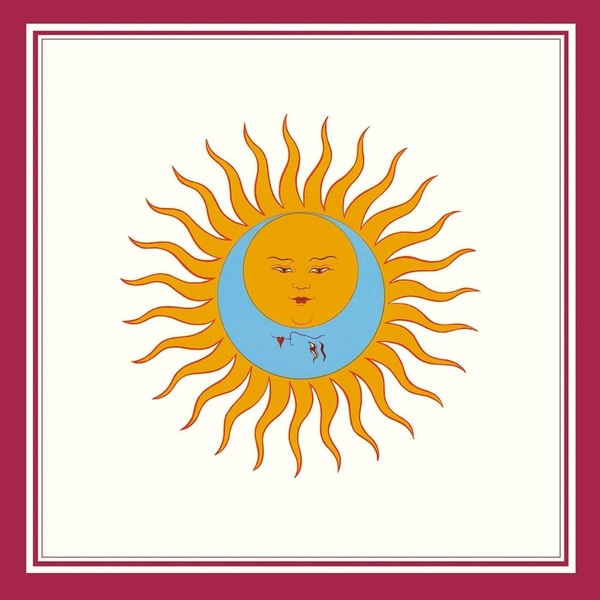 King Crimson - Larks Tongues In Aspic Vinyl