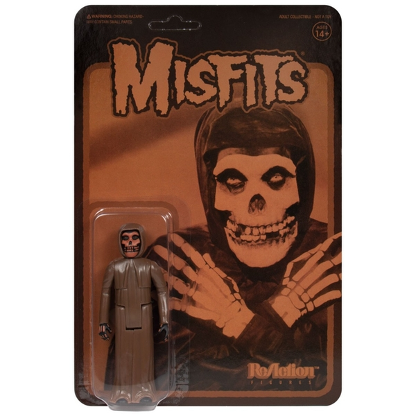 Fiend #2 (Misfits) ReAction Figure