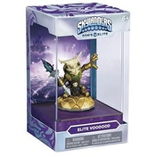 Collector Series Voodood Eon's Elite (Skylanders Trap Team) Character Figure