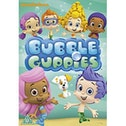 Bubble Guppies DVD