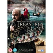 Treasure Island The Complete Series DVD