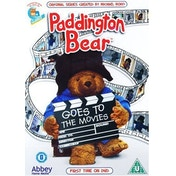 Paddington Bear - Goes To The Movies DVD