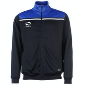 Sondico Precision Walk Out Jacket Youth 7-8 (SB) Navy/Royal