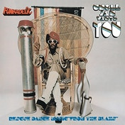 Funkadelic - Uncle Jam Wants You Vinyl