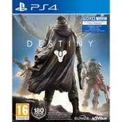 Destiny Game PS4