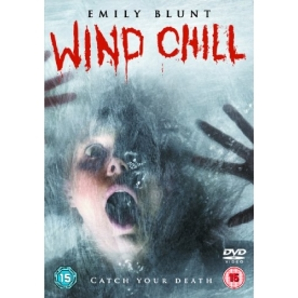 Wind Chill DVD