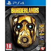 (Pre-Owned) Borderlands The Handsome Collection PS4 Game