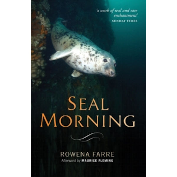 Seal Morning by Rowena Farre (Paperback, 2008)