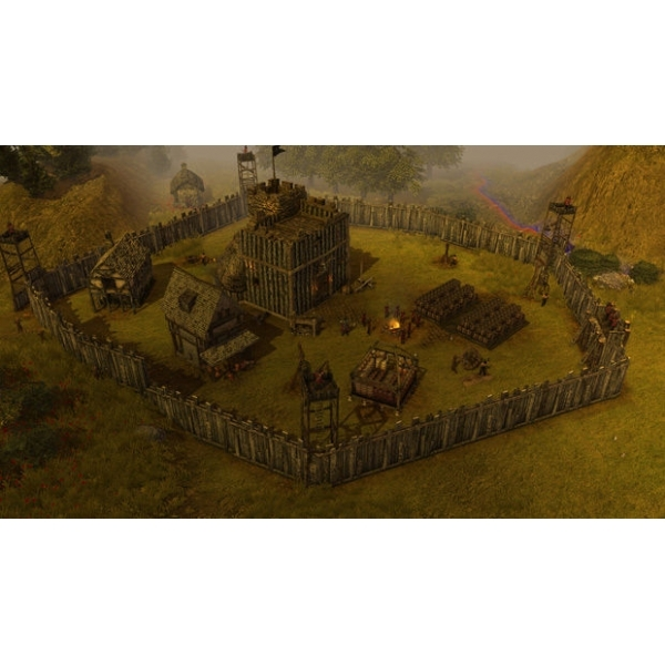 Stronghold 3 Game PC - Image 4