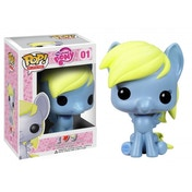 Derpy (My Little Pony) Funko Pop! Vinyl Figure