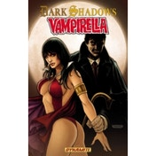 Dark Shadows / Vampirella TP