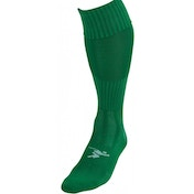 Precision Plain Pro Football Socks Infants (UK Size 8-11) Emerald