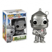 Tinman (The Wizard of Oz) Funko Pop! Vinyl Figure