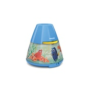 Disney Dory 2-in-1 Projector & Night Light UK Plug