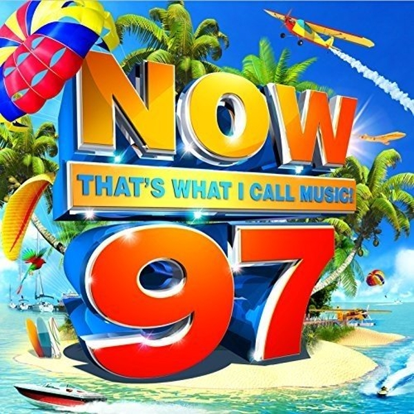 Now That's What I Call Music 97 CD