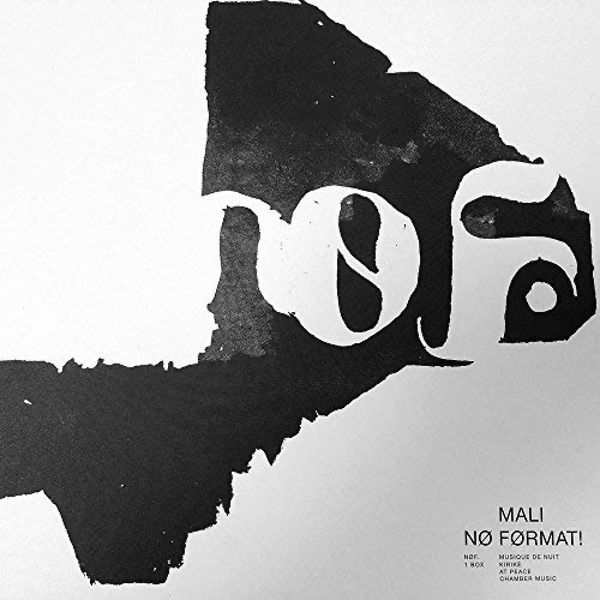 Various Artists - Mali No Format Vinyl