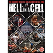 WWE: Hell In A Hell - Greatest Matches Of All Time DVD
