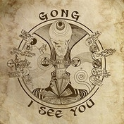 Gong - I See You Vinyl