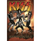 KISS: Greatest Hits Volume 1