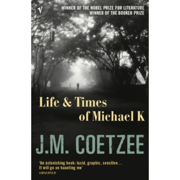 Life And Times Of Michael K by J. M. Coetzee (Paperback, 2004)