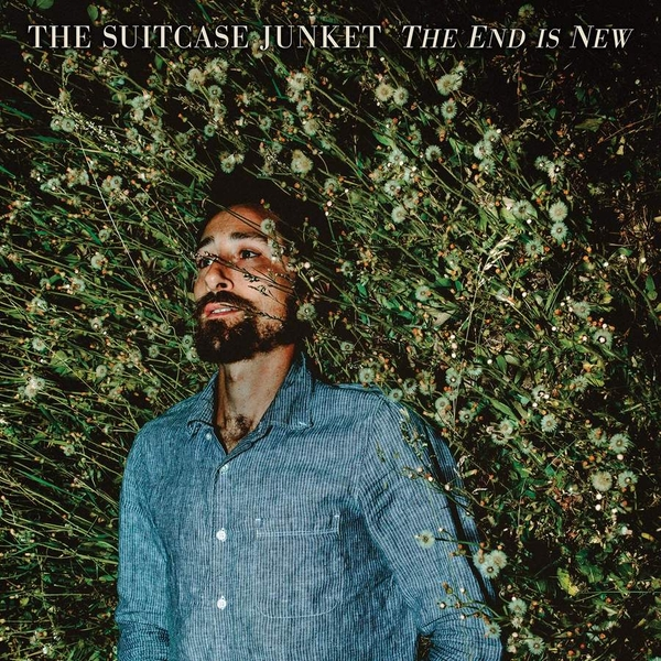 The Suitcase Junket - The End Is New Vinyl