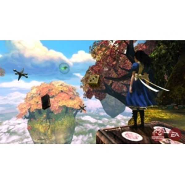 Alice Madness Returns Game PS3 - Image 5