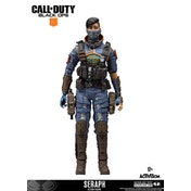He 'Seraph' Zhen Zhen (Call Of Duty) Action Figure