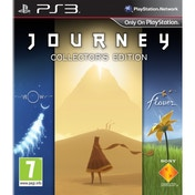 Journey Collector's Edition Game PS3