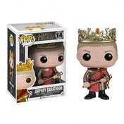 Joffrey Baratheon (Game of Thrones) Funko Pop! Vinyl Figure