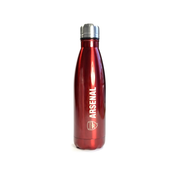 Arsenal Six Hour Hot Cold Bottle 500ml