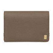 Nintendo Licensed XL System Wallet Brown 3DS XL/DSi XL