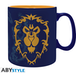 World Of Warcraft - Alliance Mug - Image 2