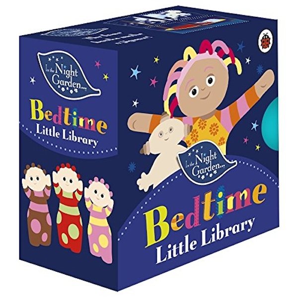 In the Night Garden: Bedtime Little Library  Book 2015