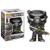 X-01 Power Armor (Fallout 4) Funko Pop! Vinyl Figure