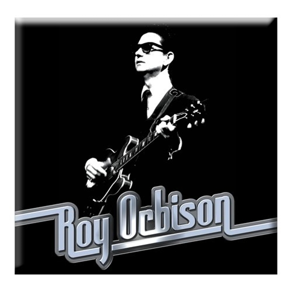 Roy Orbison - Roy on Stage Fridge Magnet