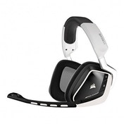 Corsair Gaming VOID Wireless Dolby 7.1 Comfortable PC Gaming Headset White