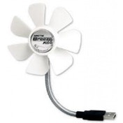 Arctic Breeze Mobile USB Desk Fan