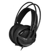 SteelSeries Siberia P300 High-Performance Gaming Headset with Microphone PC PS4