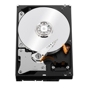 Western Digital Red - 3TB Desktop SATA Hard Drive for NAS - OEM