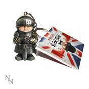 Knightley Mini Me Keyring