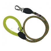 Long Paws Green Comfort Collection Lead Padded Rope 110cm