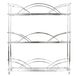3 Tier Herb & Spice Rack | M&W Chrome  - Image 8