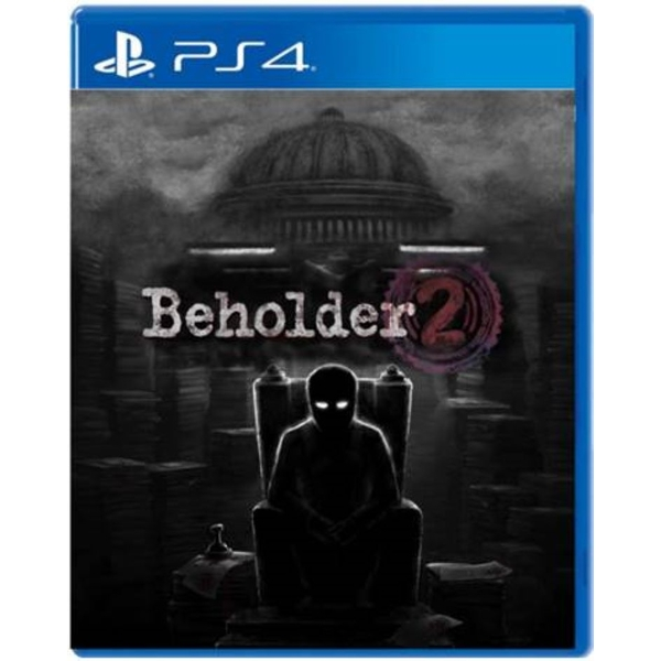 Beholder 2 Big Brother Edition PS4 Game