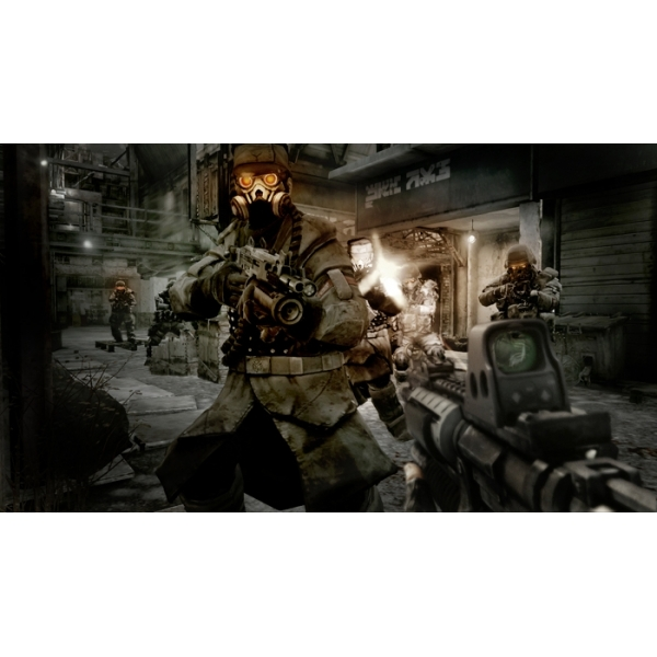 Killzone 2 Game (Platinum) PS3 - Image 2