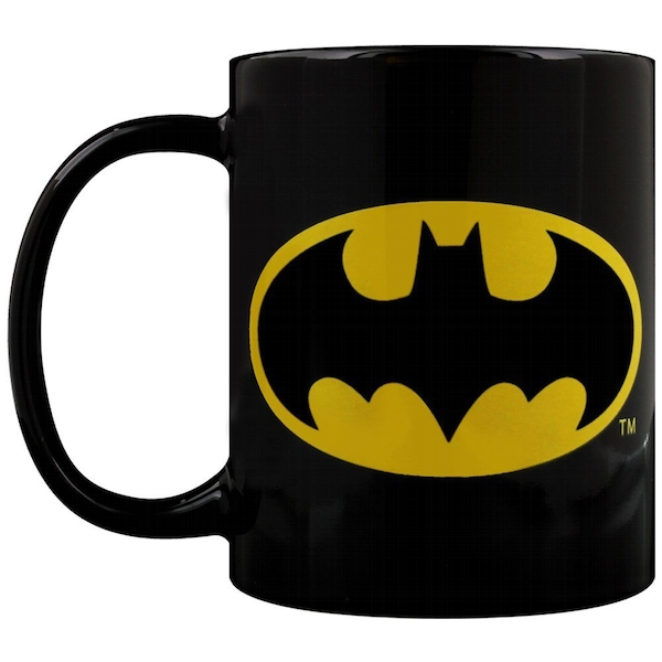 DC Comics - Logo Batman Mug