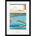Hiroshige The Pine Beach At Miho Collector Print - Image 2