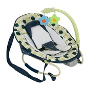 Hauck Leisure E-Motion Baby Bouncer - Fruits
