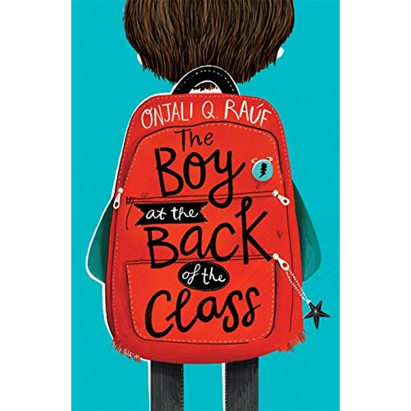 The Boy At the Back of the Class by Onjali Q. Rauf (Paperback, 2018)